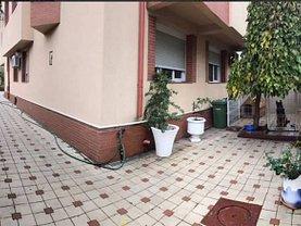 Casa de vânzare 9 camere, în Bucureşti, zona Tei