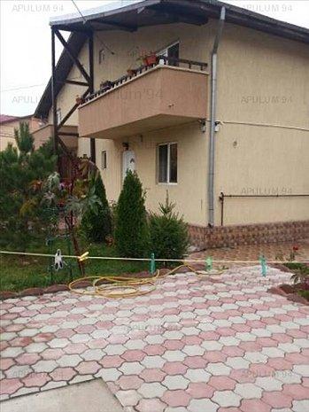 Vanzare vila tip duplex Bragadiru- Haliu. - imaginea 1
