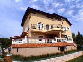 Casa de vânzare 11 camere, în Bucureşti, zona Băneasa