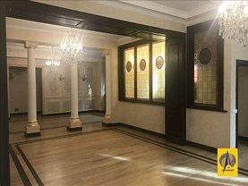 Casa de închiriat 11 camere, în Bucureşti, zona P-ţa Victoriei