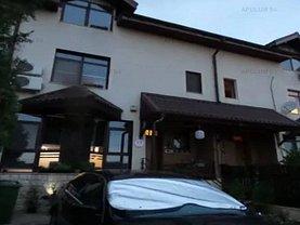 Casa de vânzare 8 camere, în Bucuresti, zona Sisesti