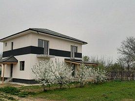 Casa de vânzare 5 camere, în Săbăreni