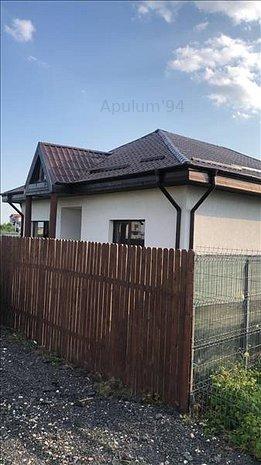 Casa 3 camere 100 mp, Domnesti - imaginea 1