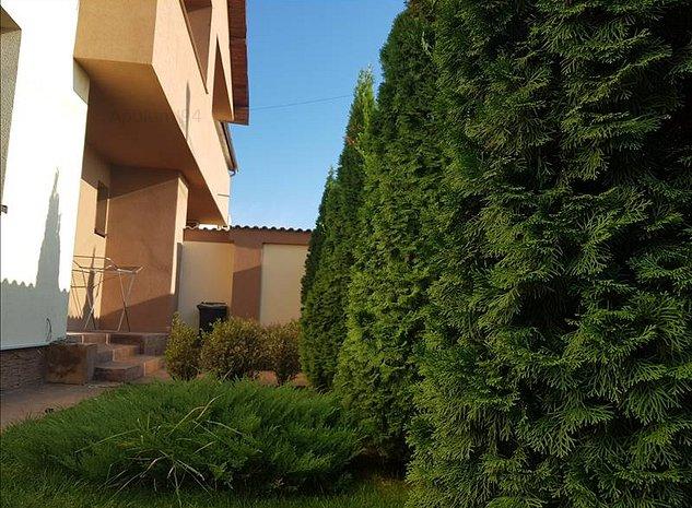 Vila 5 camere, finisaje de LUX, bucatarie de vara - imaginea 1