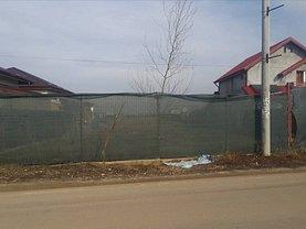 Teren constructii de vânzare, în Varteju