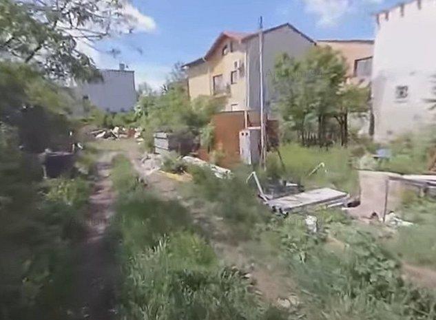 Teren ideal pentru constructie 2-3 vile, acces facil metrou si parc - imaginea 1