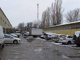 Vânzare spaţiu industrial în Bucuresti, 23 August (Catelul)
