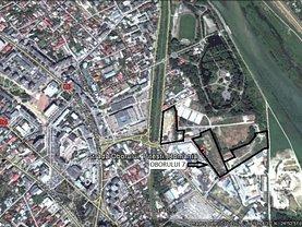 Teren constructii de vânzare, în Pitesti, zona Central