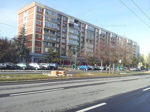 Închiriere spaţiu comercial Brasov - imaginea 1