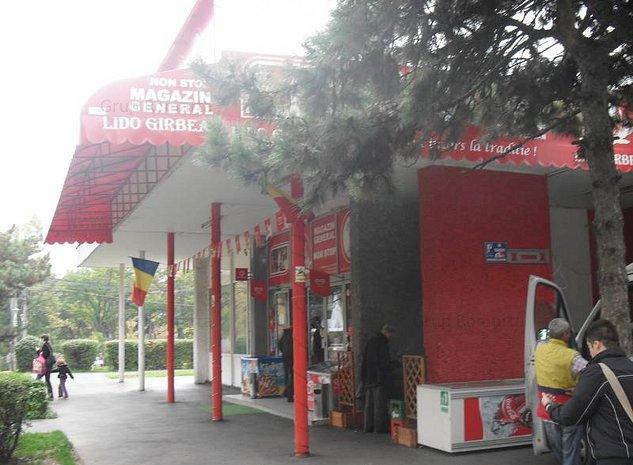 Închiriere spaţiu comercial Ploiești - imaginea 1