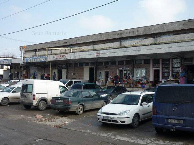 Închiriere spaţiu comercial Galati - imaginea 1
