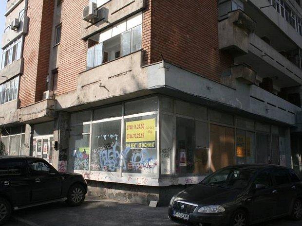 Închiriere spaţiu comercial Galati - imaginea 2