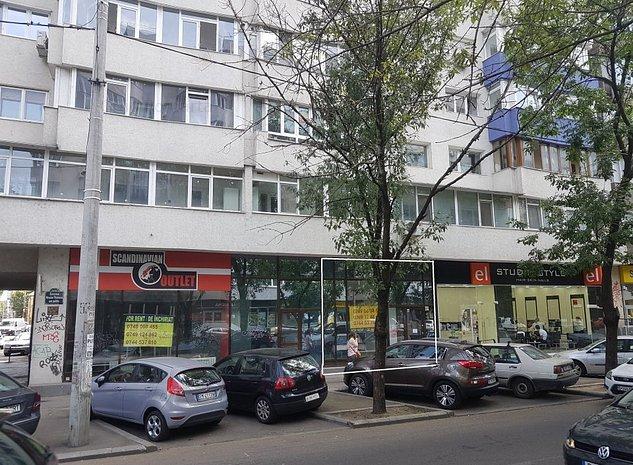 Închiriere spaţiu comercial București - imaginea 1