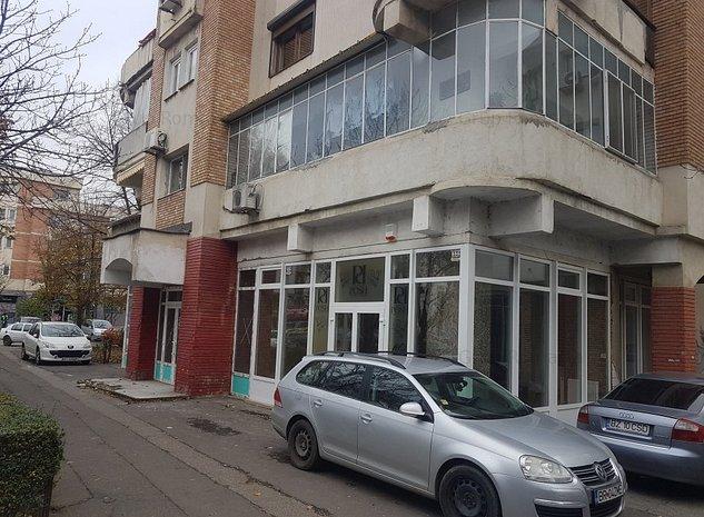 Închiriere spaţiu comercial Bucuresti - imaginea 1