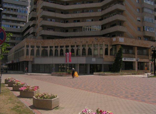 Închiriere spaţiu comercial Iași - imaginea 1