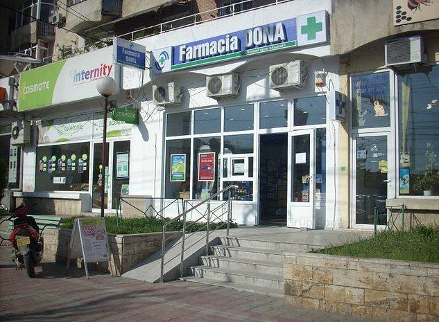 Închiriere spaţiu comercial Târgoviște - imaginea 1