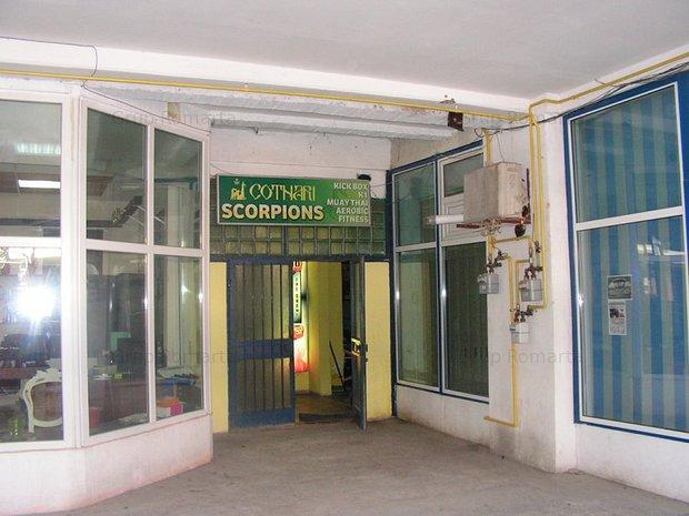 Închiriere spaţiu depozitare Iași - imaginea 1