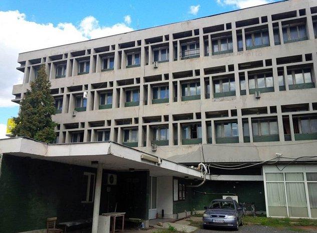 Cladire de Vanzare in Timisoara in zona Complexului Studentesc. - imaginea 1
