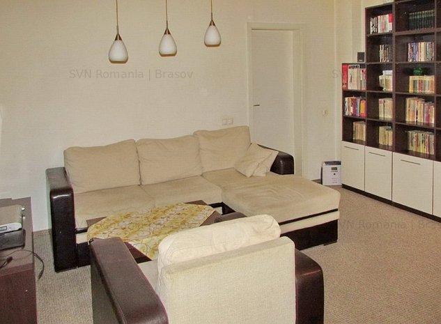 Apartament la Casa: Living
