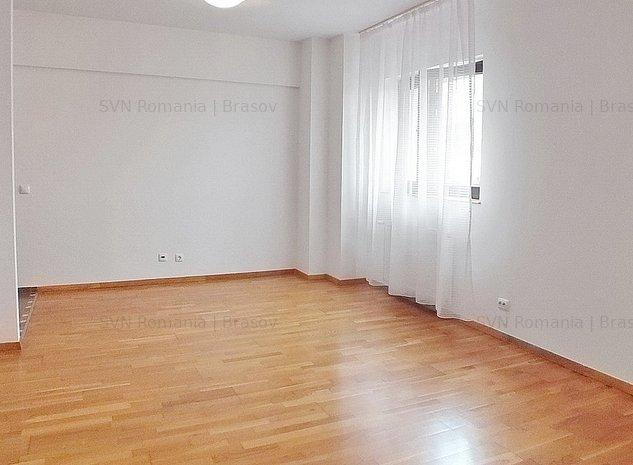 SVN  Brasov: Apartament Bloc Nou: 1