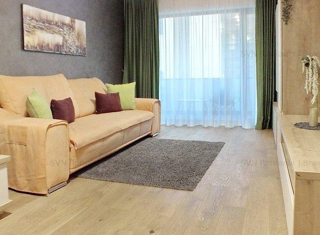 Apartament Exclusivist Centru Civic: 2 camere