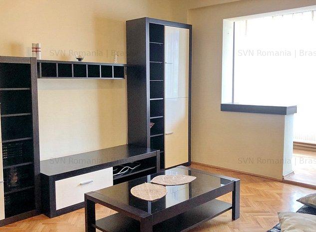 SVN Brasov Centrul Civic - Colina Univer: Apartament blvd Grivitei