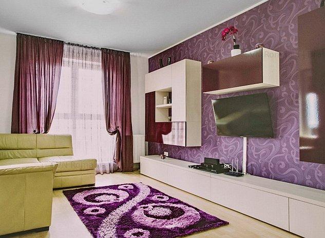 Penthouse Avantgarden: 3 camere