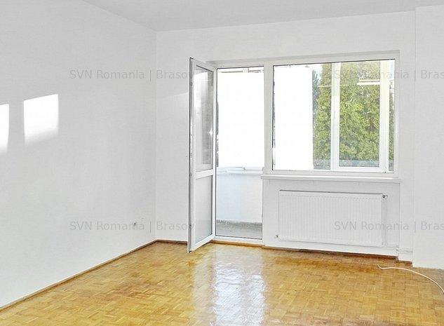 Apartament 2 camere decomandat Onix: 2 camere