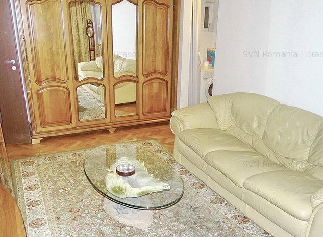 Apartament 2 Camere Decomandat: 2 cam