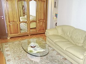 Apartament de închiriat 2 camere, în Braşov, zona Gării