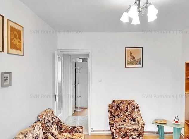 2 Camere Decomandat: 2 camere