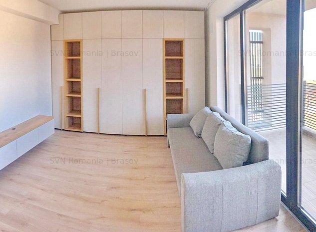 Apartament Modern: Living