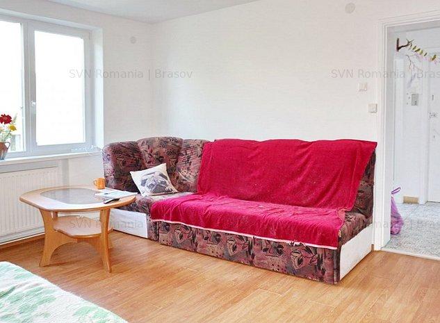 Apartament Calduros Zona AFI: 2 camere