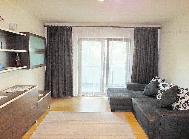 SVN Romania Brasov: Apartament 3 cam Tra: 1