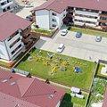 Apartament de vânzare 2 camere, în Sanpetru