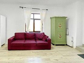 Apartament de vânzare sau de închiriat 3 camere, în Braşov, zona Centrul Istoric