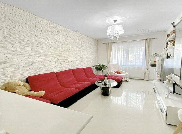 Priveliste frumoasa: Apartament Racadau
