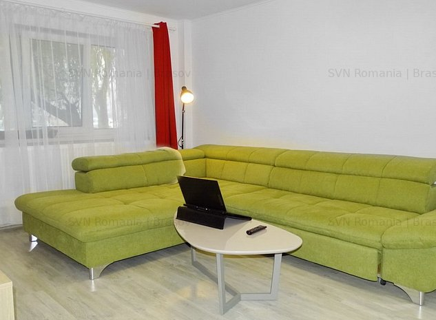 Apartament Cochet si Modern: Apartament 3 Camere