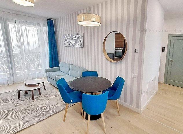 Segmentul Luxury: Apartament