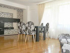 Apartament de închiriat 2 camere, în Braşov, zona Blumăna