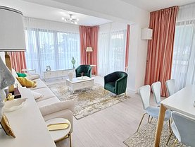Apartament de închiriat 4 camere, în Braşov, zona Centrul Istoric