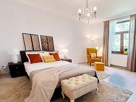 Apartament de vânzare sau de închiriat 3 camere, în Braşov, zona Centrul Civic