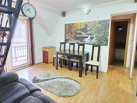 Apartament de închiriat 3 camere, în Braşov, zona Gării