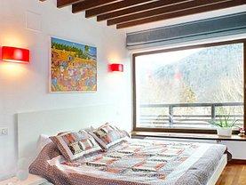 Casa de vânzare sau de închiriat 6 camere, în Sinaia