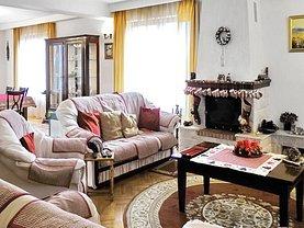 Casa de vânzare 6 camere, în Bod