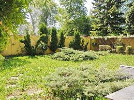 Casa de vânzare sau de închiriat 8 camere, în Brasov, zona Aurel Vlaicu