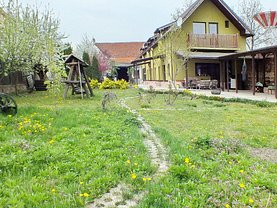 Casa de închiriat 7 camere, în Ghimbav
