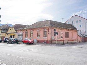 Casa de vânzare 4 camere, în Braşov, zona Centrul Istoric