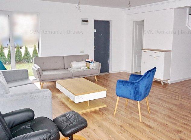 Casa insiruita 4 camere finalizata Tract: 4 camere