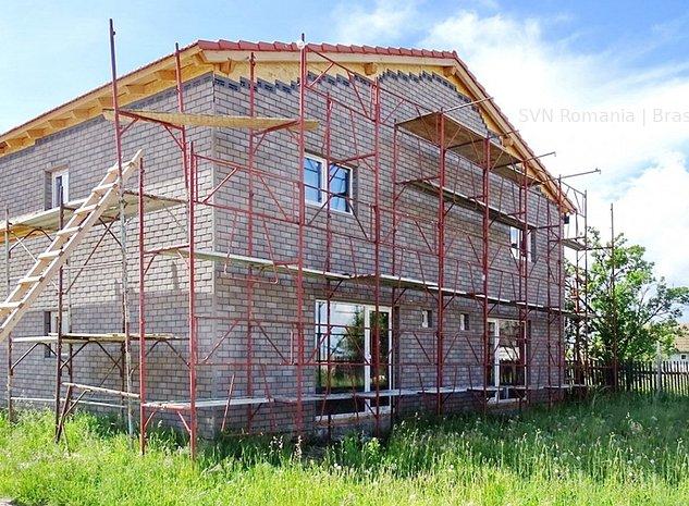 SVN Romania Brasov: Vila Arhitectura Deo: casa